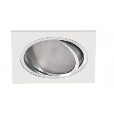 Downlight LED 11W y 900Lm CUADRADO BLANCO