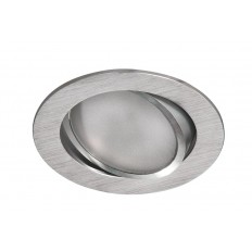 Downlight LED 11W y 900Lm REDONDO ALUMINIO