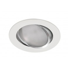 Downlight LED 11W y 900 Lm REDONDO BLANCO