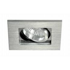 Empotrado aluminio NATURAL