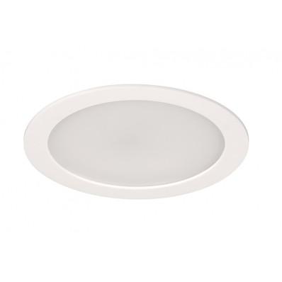 Downlight LED EDISON 18W BLANCO