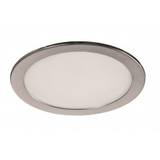 Downlight LED EDISON 18W CROMO