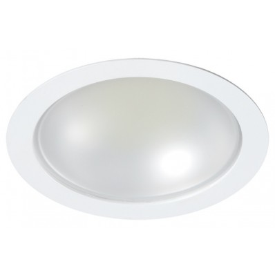 Downlight LED EDISON 30W REDONDO BLANCO