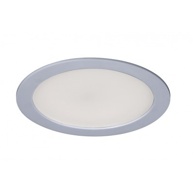 Downlight LED EDISON 30W PLATA