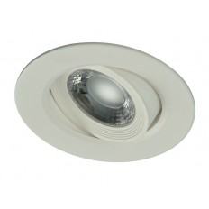EMPOTRABLE LED 8W 640LM PLASTICO