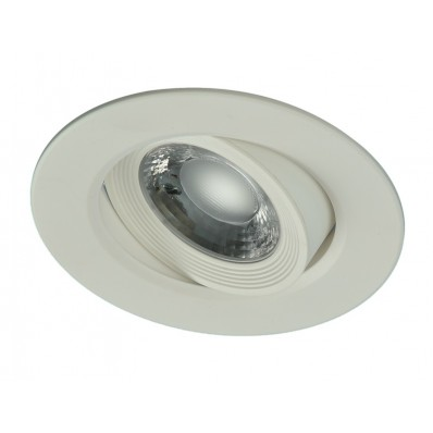 EMPOTRABLE LED 8W 640LM BLANCO