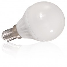 Bombilla LED 6W E-14 ECONOMIC