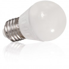 Bombilla LED 6W E-27 ECONOMIC