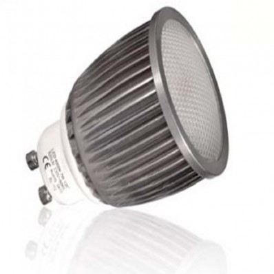 Bombilla LED 9W 600Lm GU-10